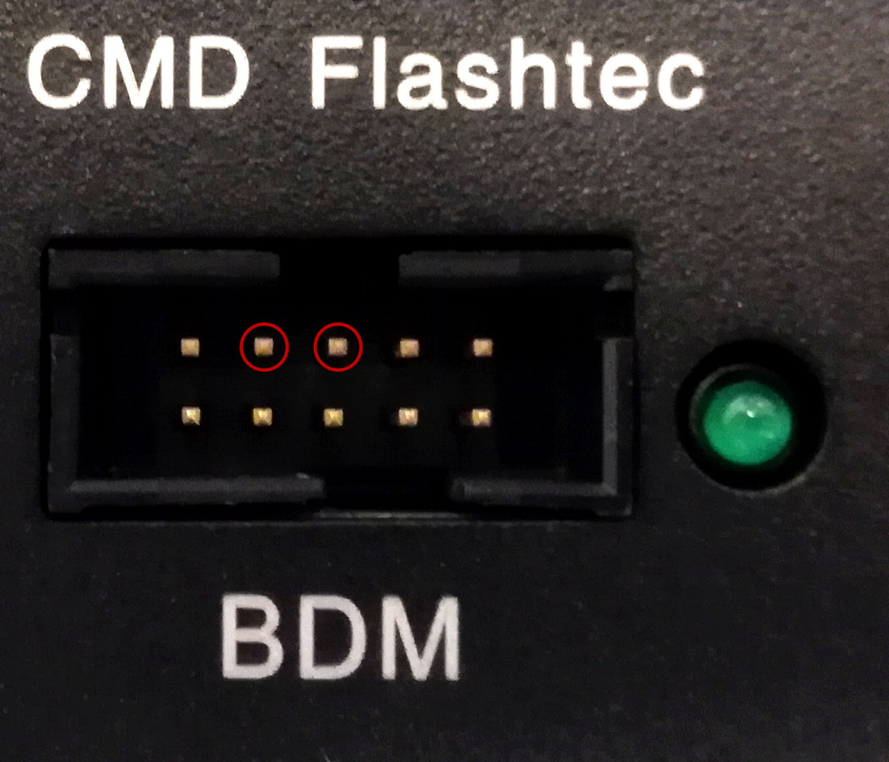 Bench Mode BDM res