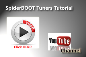 Tuners Tutorial
